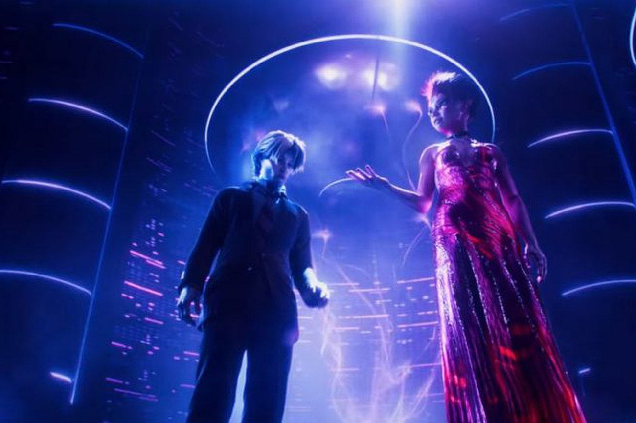 Ready Player One (2): A favor de la descontextualización